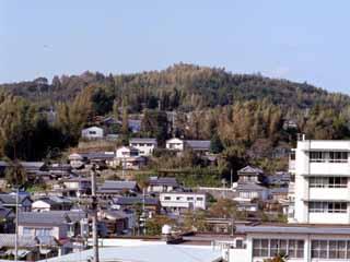 文化財情報 史跡 朝倉城跡 - 高知市公式ホームページ