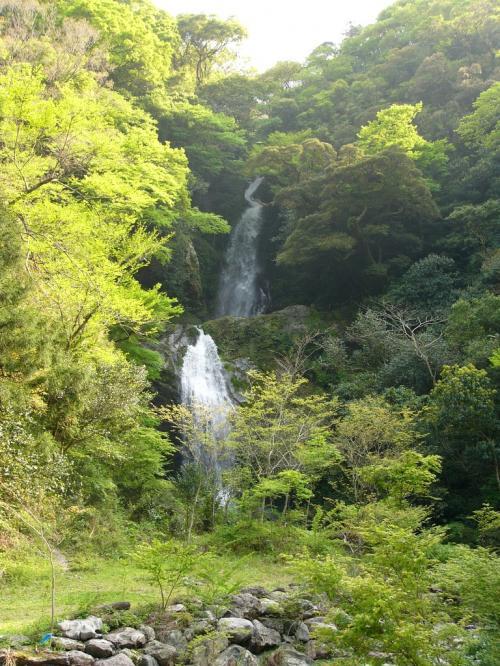 平家の滝 - 高知市公式ホームページ